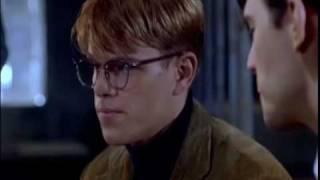 """Ivano Marescotti In """"Il Talento Mr. Ripley"""" Di Anthony Minghella 1999"""
