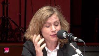 (S)pin Doctor - La chronique d'Océane Rose Marie