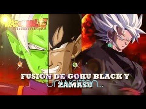 Dragon Ball Super - Bảy viên ngọc rồng siêu cấp tập 65- Hợp thể Zamasu  quyết đấu với thần hủy diệt
