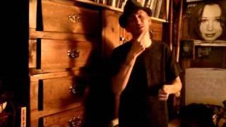"""Power of Orange Knickers"" - Tori Amos & Damien Rice - Signed English (ASL)"