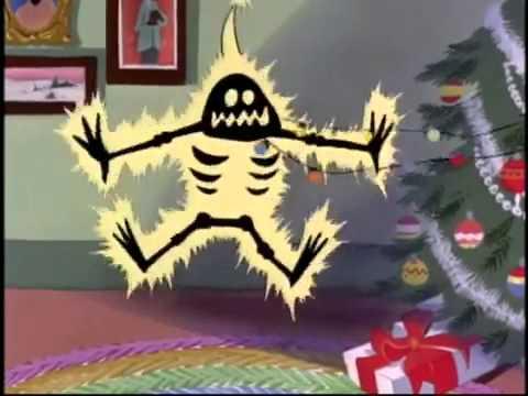 Fright Before Christmas.MrMORG969 StudioMORG IANBAT - YouTube