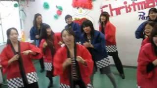 先生の祭りのダンス~~すばらしね~~~ thumbnail