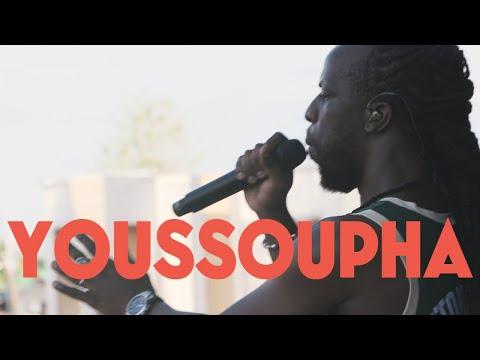 Youtube: Youssoupha – Niama Na Yo – Live (Dour 2019)