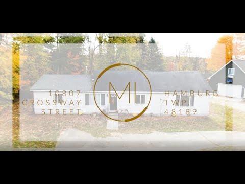 New Listing: 10807 Crossway Street