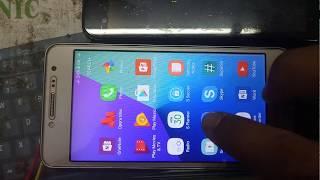 G532f imei repair done video