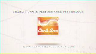 Logo Animation | Charlie Unwin Sports Psychology