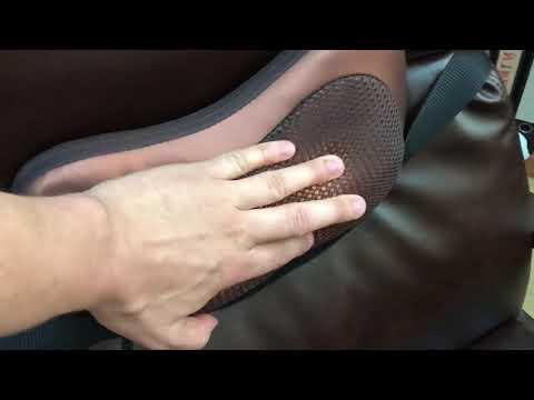 Массажная подушка XPRO Relax S