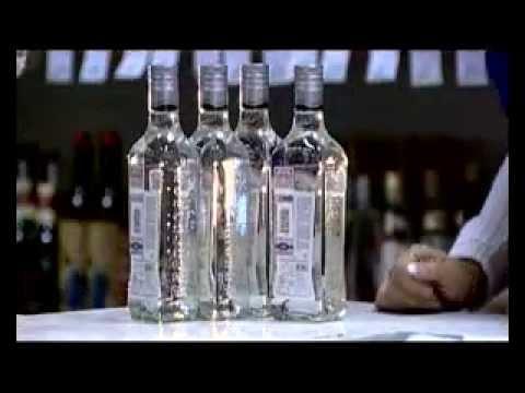 """Супер-фильм о """"пользе"""" алкоголя. Научный эксперимент"""