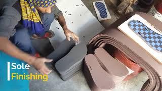Slipper Factory - Wholesale Shoes Factory in Delhi