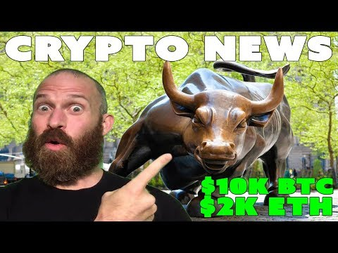 Bulls are Back | 1Broker Securities Fraud | Cryptos are Commodities | Coinbase Bundle
