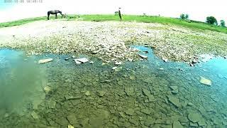 Рыбалка на окуней на озере Заливное Хакасия июнь 2021