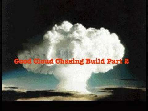 What S The Best Cloud Chasing Build