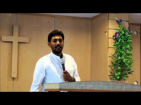 Victorious Christian Life Part-1, City Harvest A.G.Church,  Coimbatore