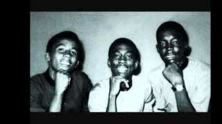 The Wailers - The Jerk