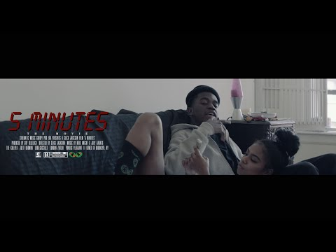 "Kirk Knight ft. Joey Bada$$ - ""5 Minutes"" (Official Music Video)"