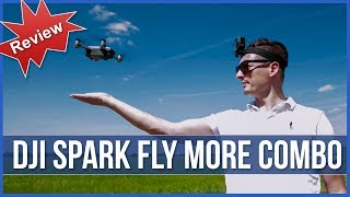 Video DJI Spark Fly More Combo Big Review and Unboxing download MP3, 3GP, MP4, WEBM, AVI, FLV September 2018
