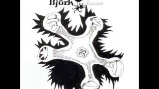 Björk-It's In Our Hands (Other Version)