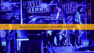 Maasin City Fiesta Jammin 2015