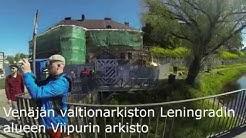 Karjala Äventyyri  Day 3