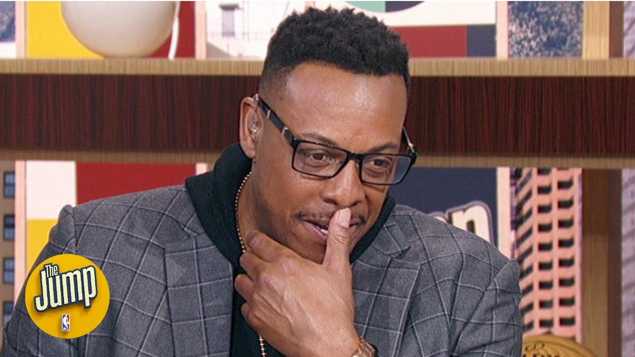 Paul Pierce Fired Over Going Live with Stripper Serving Card Party??  [VIDEO]