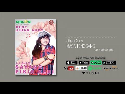 Jihan Audy - Masa Tenggang (Official Audio)