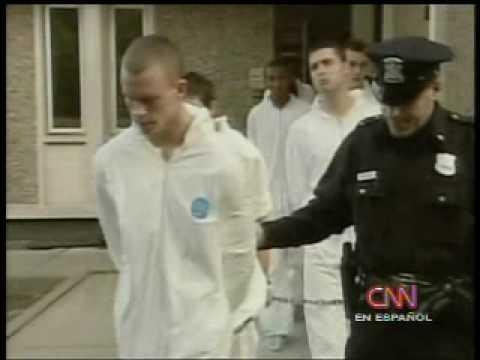 A 25 años de cárcel fue condenado a Jefrey Conroy, por el asesinato del ecuatoriano Marcelo Lucero