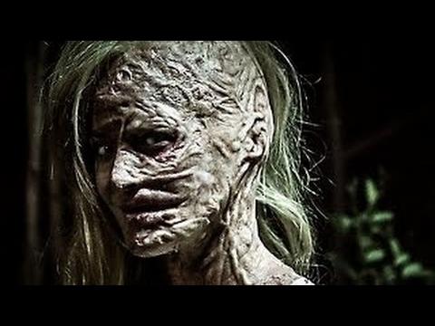 BLACKBURN Trailer (Horror Movie - 2015)Lochlyn Munro, Jen Soska, Sylvia Soska