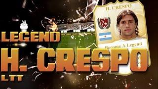 Kênh LTT | Review Hernan Crespo WL - FIFA Online 3