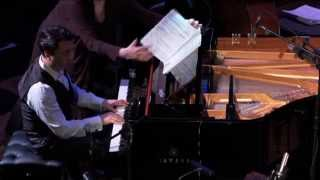 SCOTTISH NATIONAL JAZZ ORCHESTRA plays MOZART featuring MAKOTO OZONE