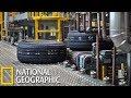 Мегазаводы «МИШЛЕН» National Geographic