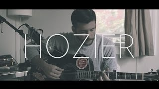 Hozier - Cherry Wine (cover)