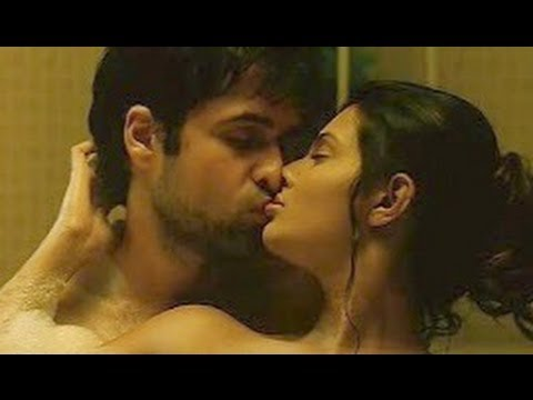 Emraan Hashmi Kissing Scene Video