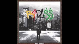 Joey Badass - Piece of Mind (B4.DA.$$)