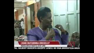 Abasuubuzi baatulidde URA okubabinika omusolo thumbnail
