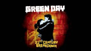 Green Day - Last Night On Earth - [HQ]