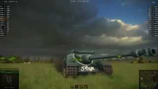 World of Tanks: pimp my tank