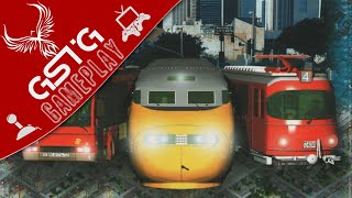 Traffic Giant [GAMEPLAY by GSTG] - PC