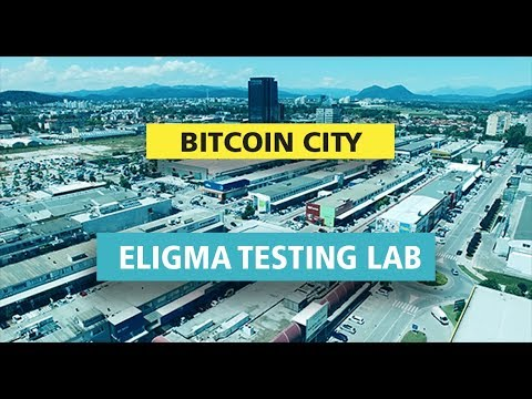 Bitcoin City - Eligma Testing Lab