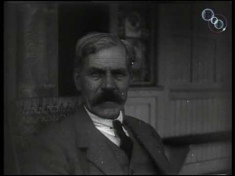 The Man Who Would Lead Labour (1924)