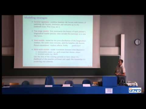 Evaluation of dynamic risk prediction models (short course) - Thomas A. Gerds