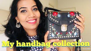 My handbag collection II Beauty Bugs TV II