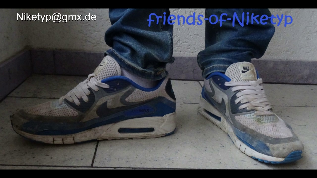 SOLD OUT @ebay: Nike Airmax 90 BR