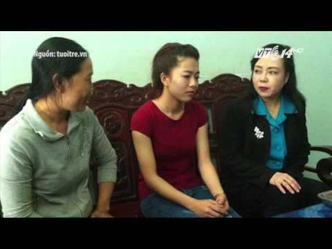 (VTC14)_Bộ trưởng Y tế hứa nhận nữ sinh bị cưa chân vào ngành