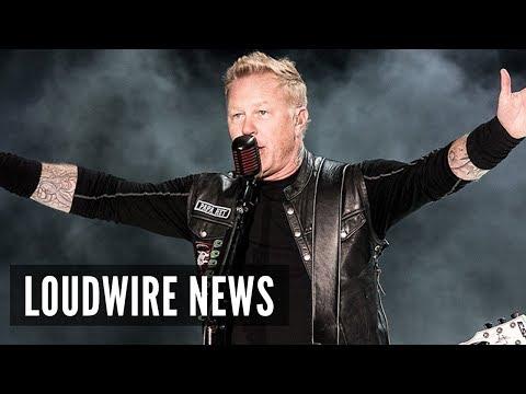 Metallica Offer New Album Update