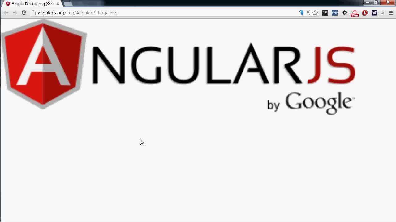 Angular JS for absolute beginners (only beginning parts)