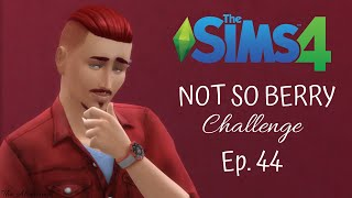 The Sims 4 - Not So Berry Challenge - Quasi alla vetta - Ep. 44 - Gameplay ITA
