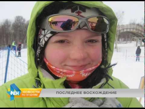 Альпинистка погибла во время соревнований на Байкале