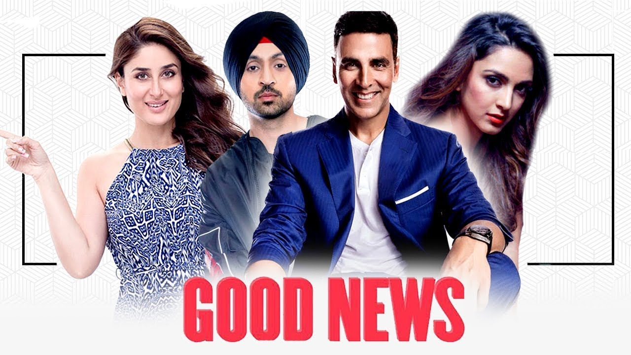 Image result for good news akshay kumar