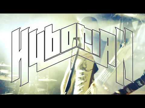 Hyborian - Expanse (Official Track Premiere)