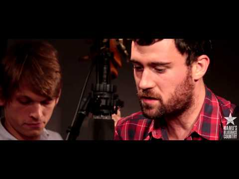 Haas Kowert Tice - Skippin' in the Mississippi Dew [Live at WAMU's Bluegrass Country]